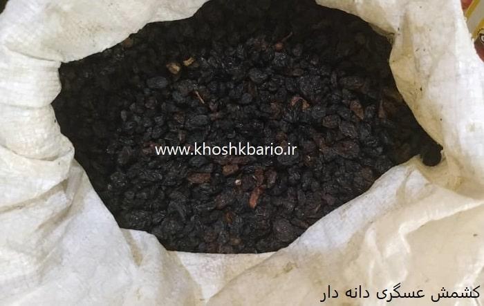قیمت کشمش یزدی