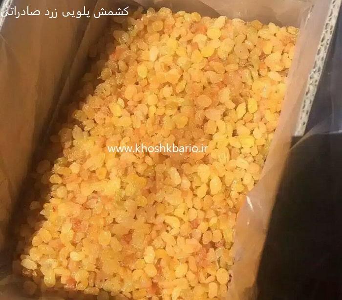 قیمت کشمش مویز بی هسته