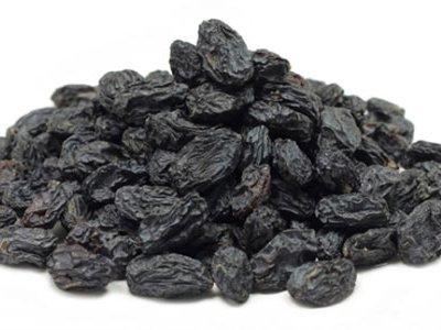کشمش سیاه